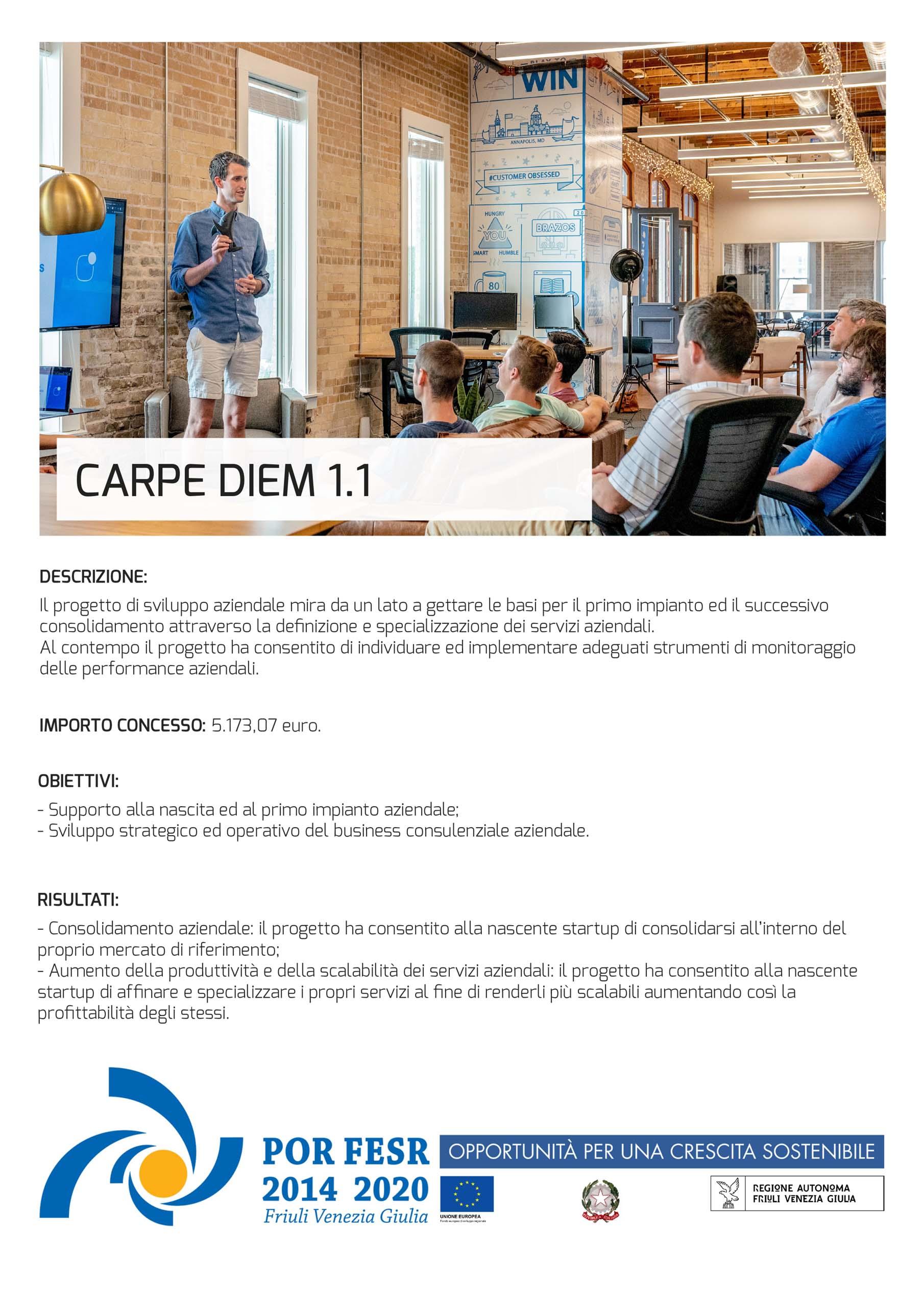 contributo carpe diem por-fesr 2014-2020